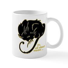 Funny Kitty Cat Kitten Mug