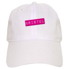 Bristol Punchtape Baseball Cap