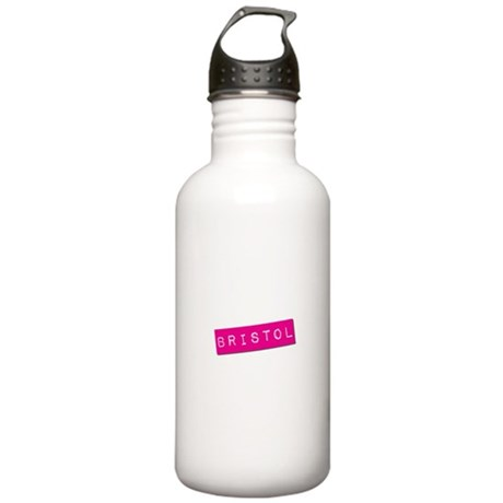 Bristol Punchtape Stainless Water Bottle 1.0L