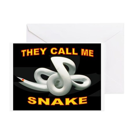 I'M COOL Greeting Cards (Pk of 20)