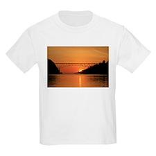 Deception Pass Bridge T-Shirt