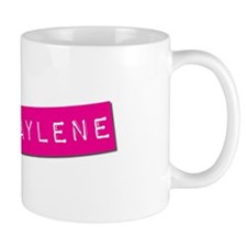 Jaylene Punchtape Mug