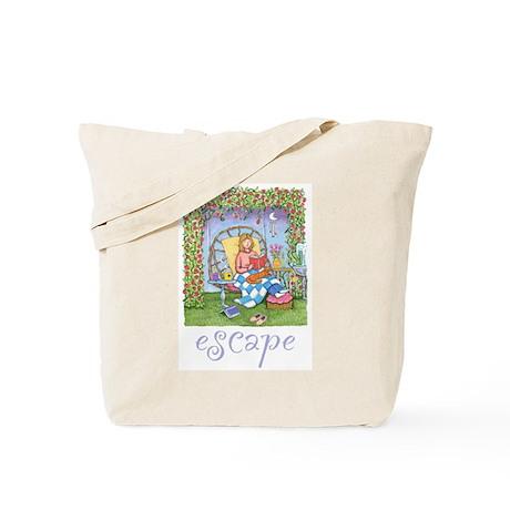 """""""Escape"""" - Tote Bag"""