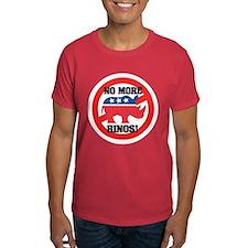Unique Anti cops T-Shirt