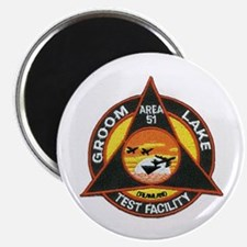 """Area 51 2.25"""" Magnet (10 pack)"""