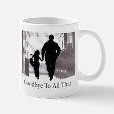 Goodbye To All That Mug