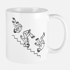 Falling Steps Mug