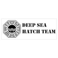 Hatch 4 Poster