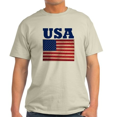 USA/America III™ Light T-Shirt