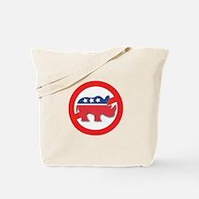 Unique Republican tote Tote Bag