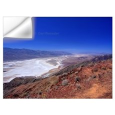 Death Valley-Dante's View Wall Decal