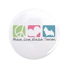 Peace, Love, Norwich Terriers 3.5