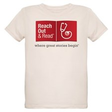Reach Out and Read T-Shirt