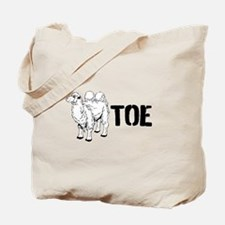 Unique Moose knuckle Tote Bag