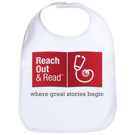 Reach Out And Read Bib