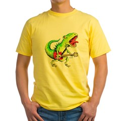 Rock and Roll Dinosaur T