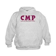 Plum CMP Hoodie