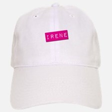 Irene Punchtape Baseball Baseball Cap