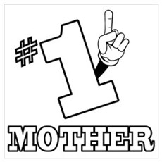 #1 - MOTHER Poster
