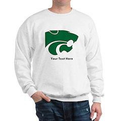 Personalizable Sweatshirt