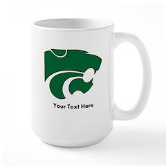 Personalizable Large Mug