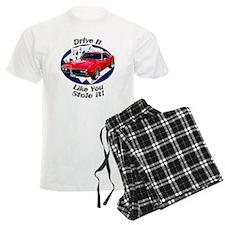 Classic Pontiac Firebird Pajamas