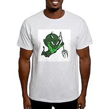 Cary High Ash Grey T-Shirt