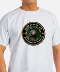 Light Bear Hunting T-Shirt