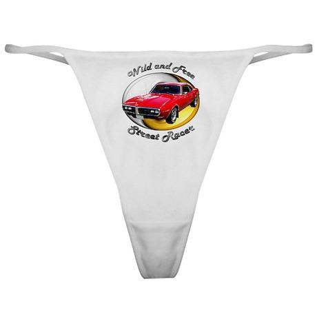 Classic Pontiac Firebird Classic Thong
