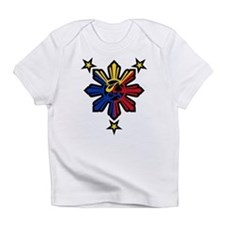 Philippine History Symbols II Infant T-Shirt