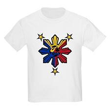 Philippine History Symbols II T-Shirt