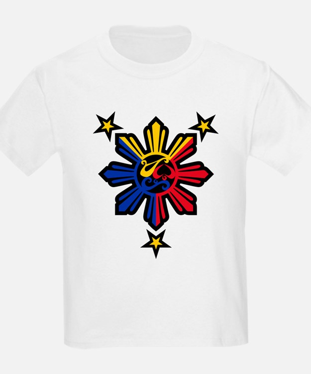 Pinoy designs kid 39 s clothing pinoy designs kid 39 s shirts for Philippines t shirt design