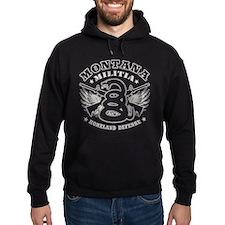 Montana Militia II Hoodie