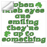 Funny irish Wall Decals
