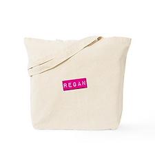 Regan Punchtape Tote Bag