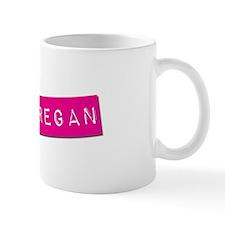 Regan Punchtape Mug