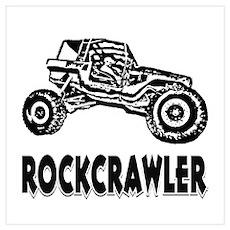 Rock Crawler Poster