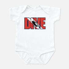 Dive Infant Creeper