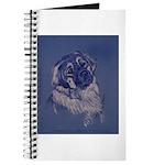"""""""A Dog Understands"""" Journal"""