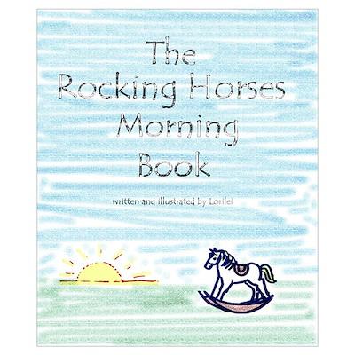 Rocking Horses Poster