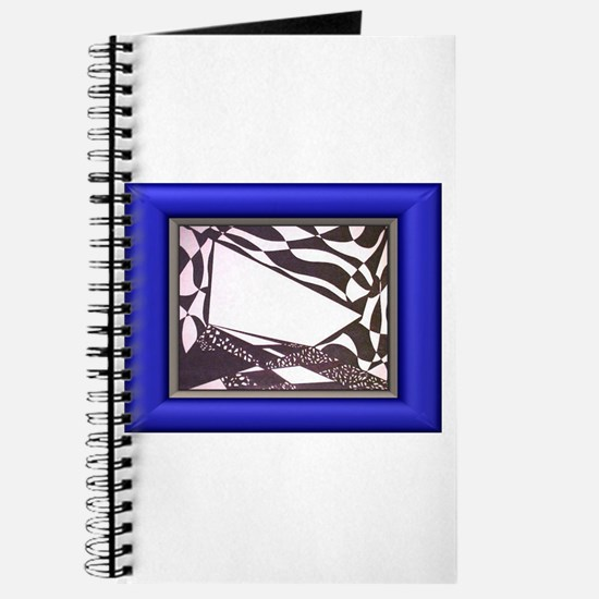 Washed Away Journal