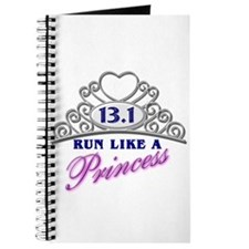Run Like A Princess Journal