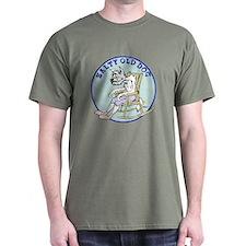 Salty Old Dog T-Shirt