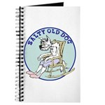 Salty Old Dog Journal