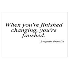 Benjamin Franklin quote 183