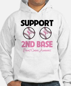 Support 2nd Base Hoodie