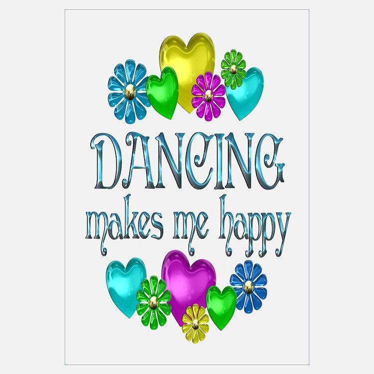 Dancing Happiness