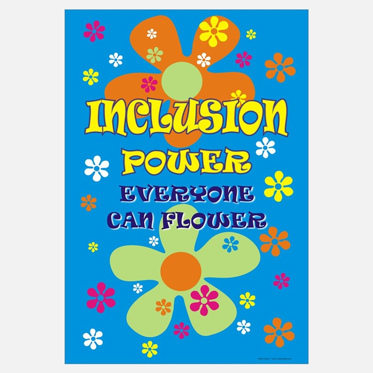 Inclusion Power