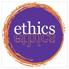 Ethics Poster