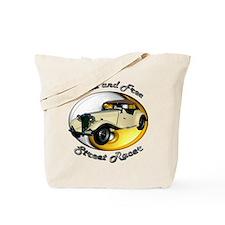 MG TD Tote Bag